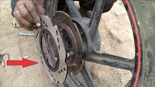 Video Duel Disk Plate And Disk Pad Problem In TVS Apache RTR or All Bikes in hindi download MP3, 3GP, MP4, WEBM, AVI, FLV April 2018