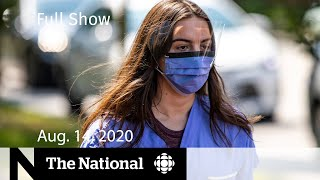 """The National 