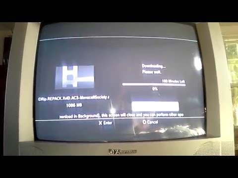 How to Download Any Movie to Ps3 For FREE ... !!!!