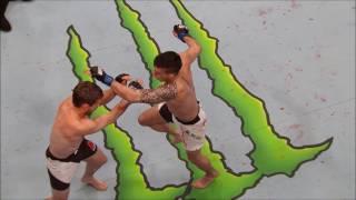 【UFC】今週のイチオシKO:トーマス・アウメイダ vs. ブラット・ピケット