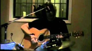 Werner Sommer Stranglehold Ted Nugent LA Woman The Doors medley Werner