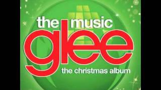 The Most Wonderful Day Of The Year Glee.  Instumental Version + Lyrics