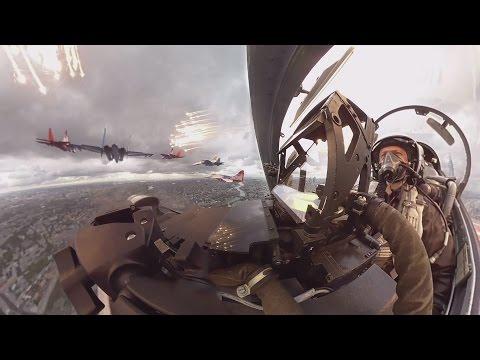 Видео 360: «Русские