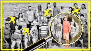 """Finding More Hidden """"Winners Edit"""" Clues in Survivor"""