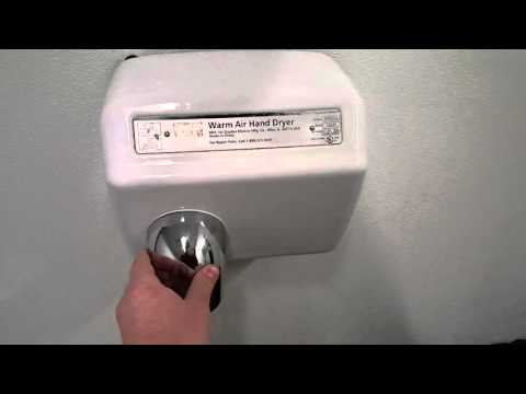 Dayton Hand Dryer Savers Mesa El Paso, TX