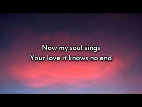 Hillsong - Love Knows No End - Instrumental with lyrics