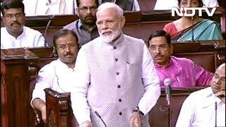 "PM Modi Slams Congress ""Arrogance"", Says ""Did India Lose In Wayanad?"""