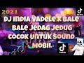 Dj India Vadele X Bale Bale Remix Tiktok Viral  Full Bass Dj Tiktok Viral   Mp3 - Mp4 Download