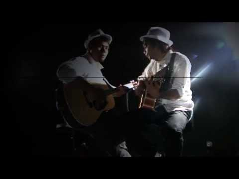 S.A.H.A.B.A.T AKUSTIK OFFICIAL CLIP VIDEO (COVER SONG)