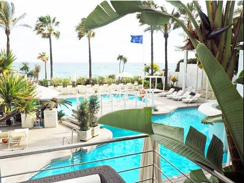 Puente Romano Beach Resort Spa Marbella