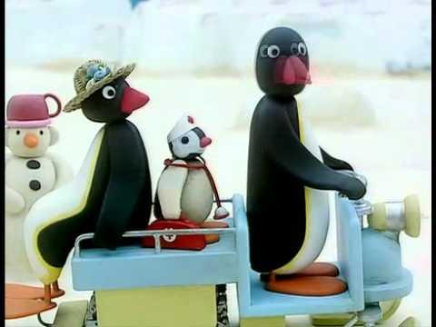 101 Pingu Helps Grandfather.avi