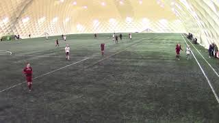 U17: JJK - KJP 2-1 2.puoliaika