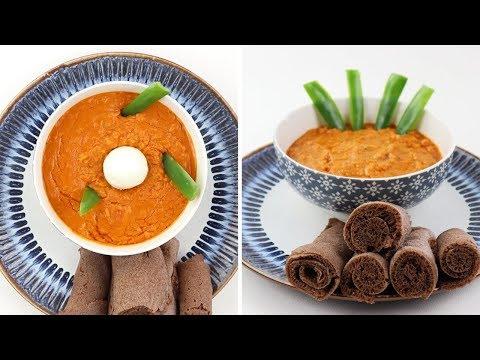 ሽሮ አሰራር Ethiopian Food Shiro recipe | Ethiopiawi kana |