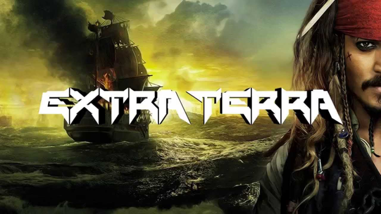 pirates of the caribbean theme song dubstep remix download