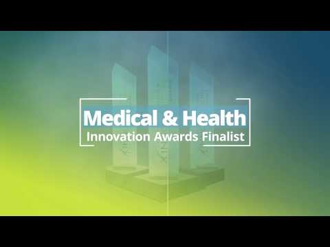 2017 Sacramento Region Innovation Awards - MEDICAL & HEALTH Finalists