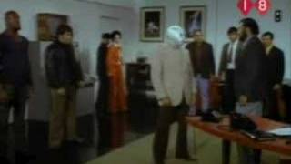 El Santo y Blue Demon contra el Doctor Frankenstein - 8/10