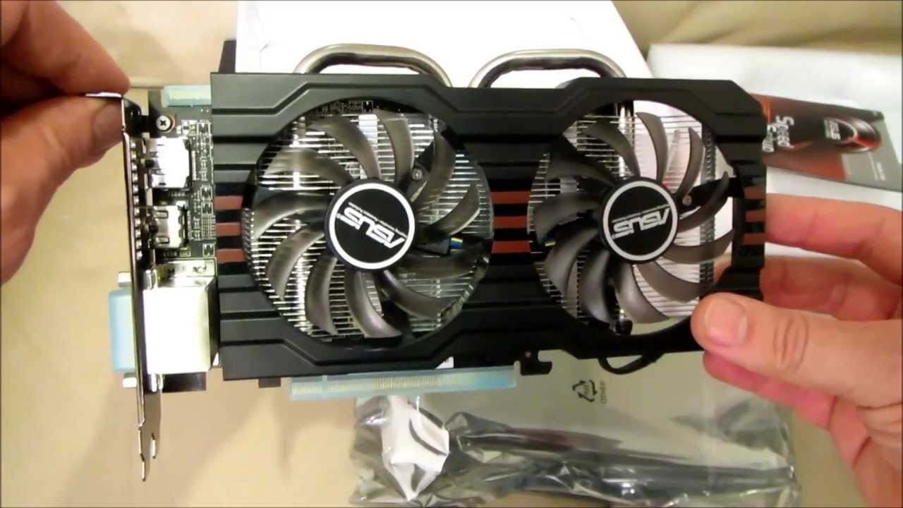 ASUS RADEON R7260X GRAPHICS CARD - ULTIMATE UBER UNBOXING & REVIEW