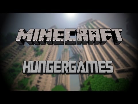 Minecraft: Hunger Games — w/ Jfarr133