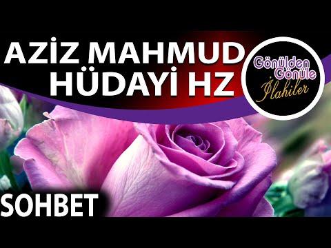 Aziz Mahmud Hüdayi Hz Hayatı