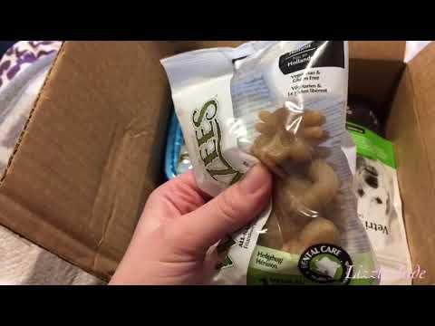 PrimeSamples Wet Dog Food & Treats Unboxing
