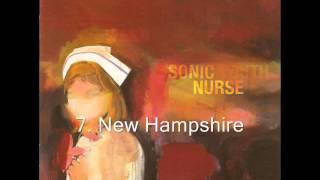 Sonic Youth - Sonic Nurse (full album)