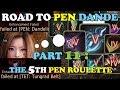 BDO - Road To PEN Dande Part 11: The 5th PEN Roulette To Rebuild a PEN Dande Failstacks