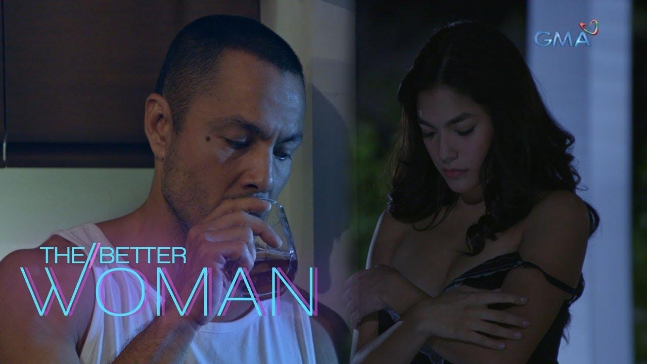 Download The Better Woman: Ang mapanuksong hipag | Episode 19