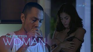 The Better Woman: Ang mapanuksong hipag | Episode 19
