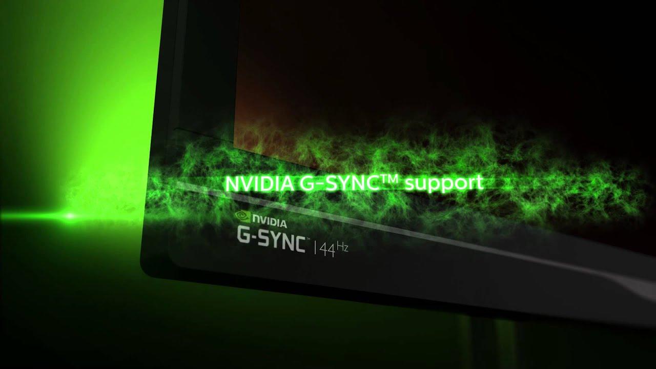 Resultado de imagen para NVIDIA G-SYNC