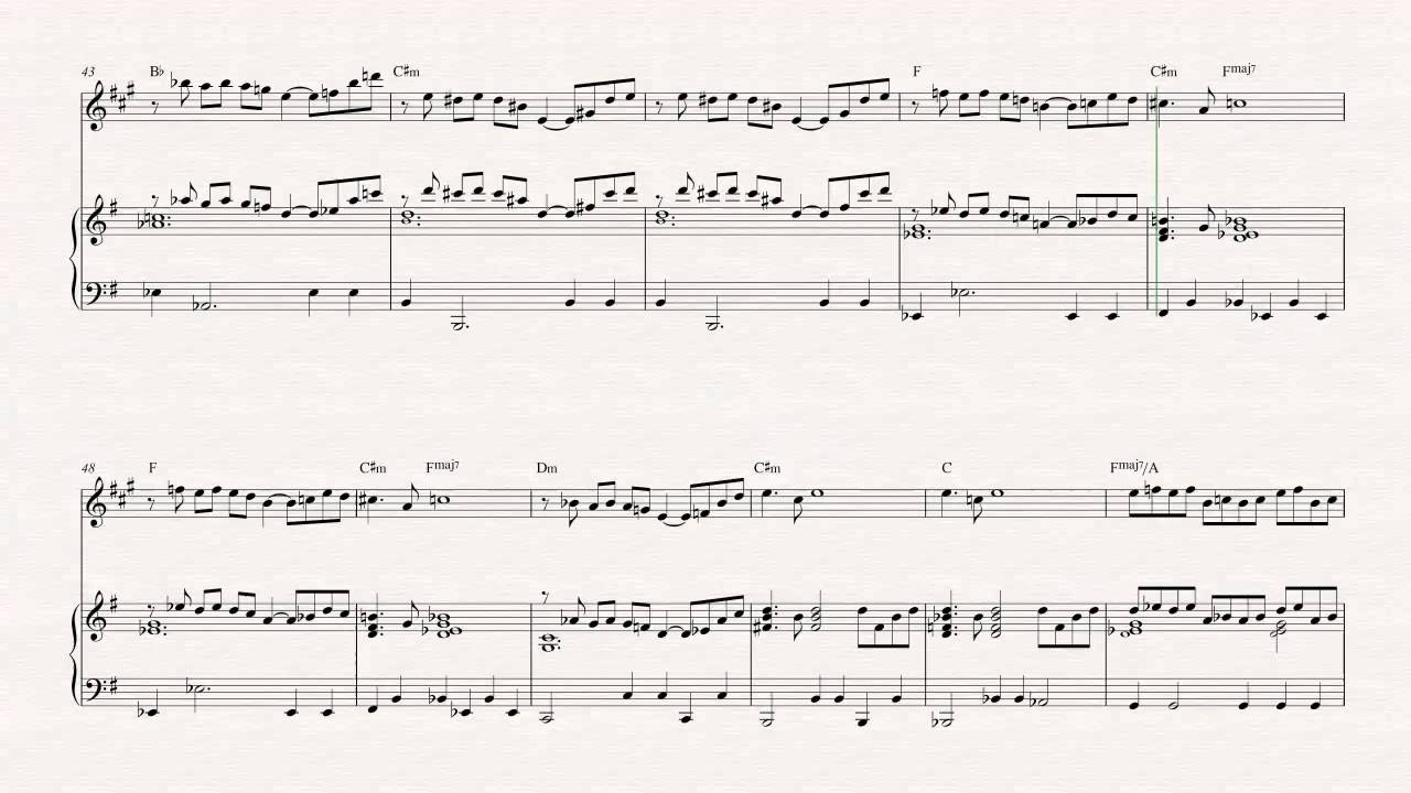 Trumpet et theme song john williams sheet music chords trumpet et theme song john williams sheet music chords vocals youtube hexwebz Image collections