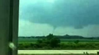 Neoga, IL tornado