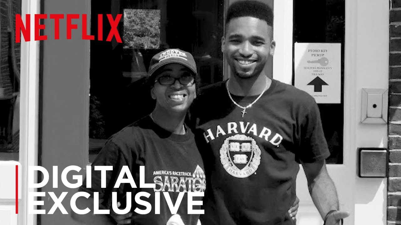 Taking Up Space | Harvard University | Netflix
