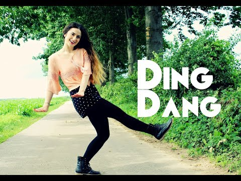 Dance on: Ding Dang