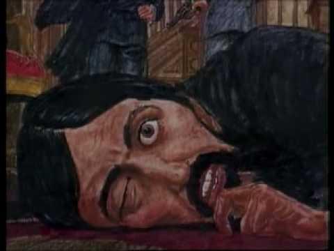 The Assassination Of Grigori Rasputin