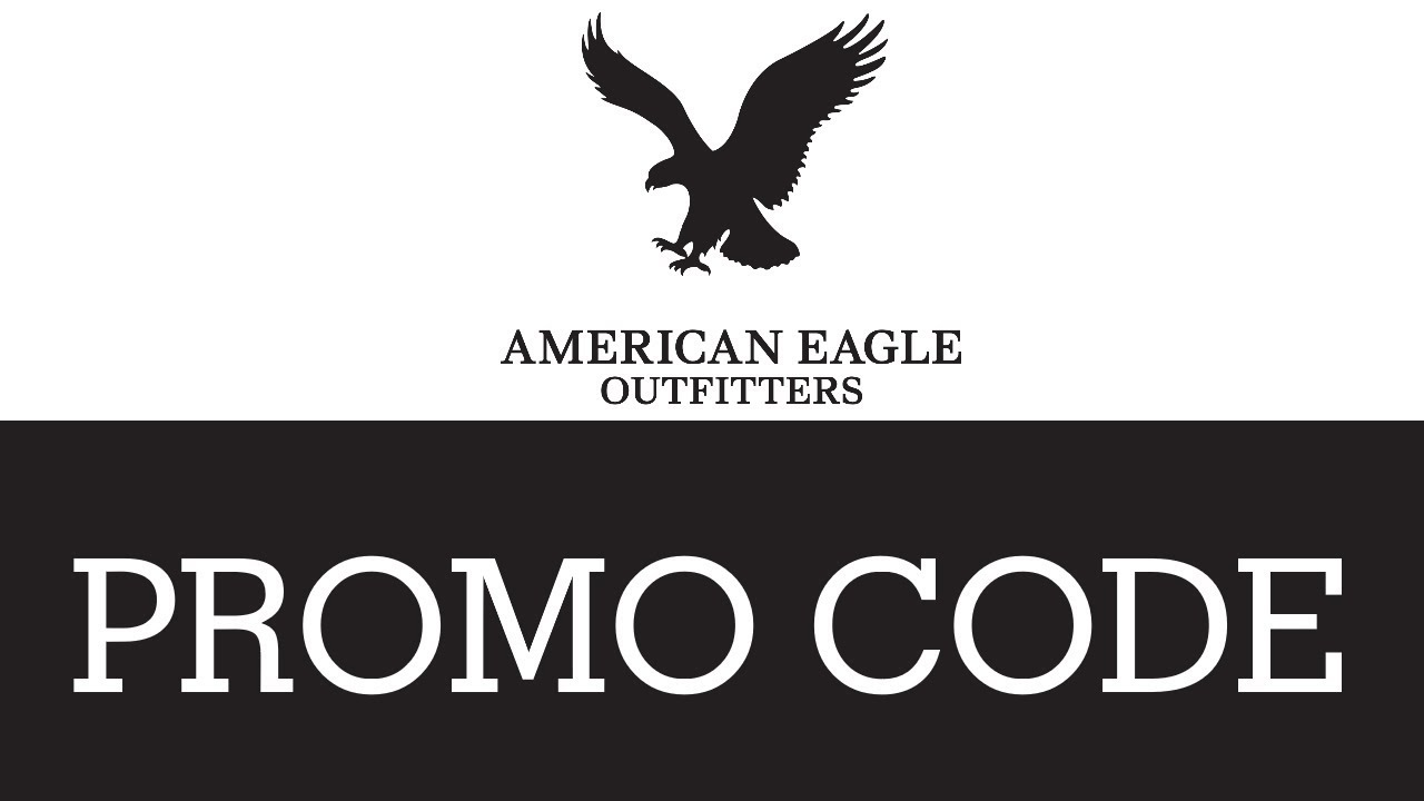 American Eagle Outfitters Promo Code Youtube