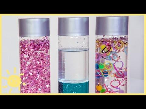 PLAY | Sensory Water Bottles