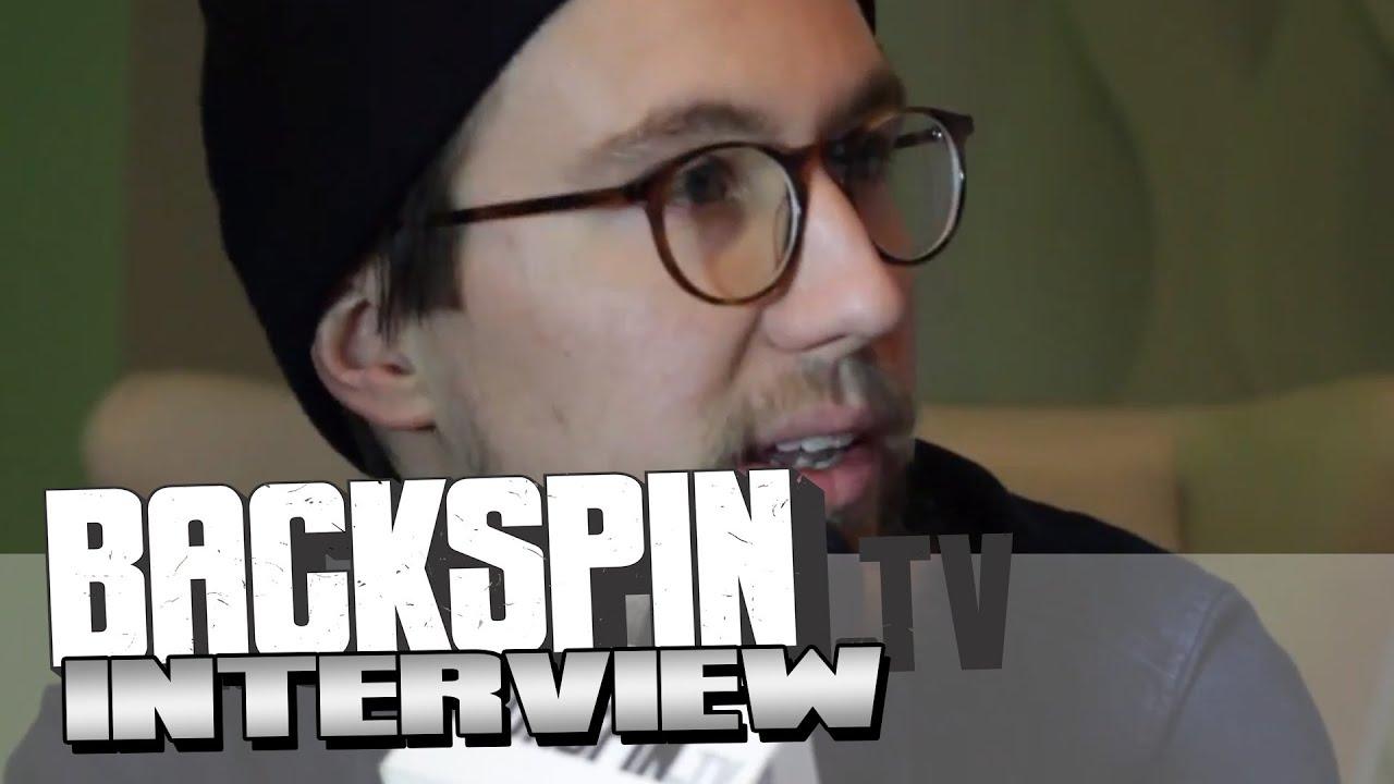 Prinz Pi Interview