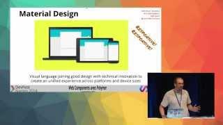 [DevFest Nantes 2014] Introduction aux Web Components