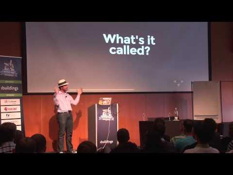 DPC13: Modern HTTP Architecture - Travis Swicegood