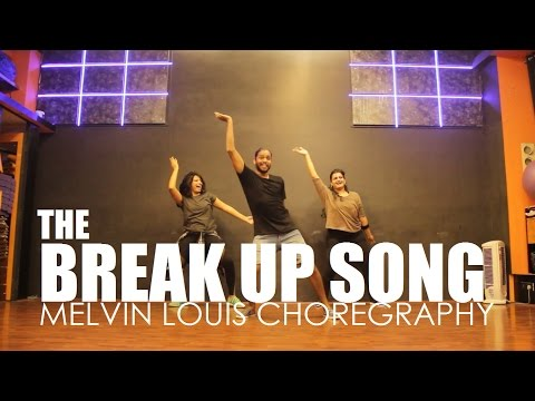 The Break Up Song | Melvin Louis...