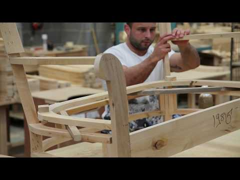 YTM Group |  Contract Furniture |  Frame Making