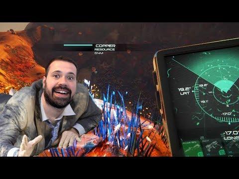 Through the Desert for Copper | Osiris: New Dawn Let's Play Gameplay PC | E04