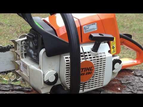 Stihl MS290 Farm Boss - Tac