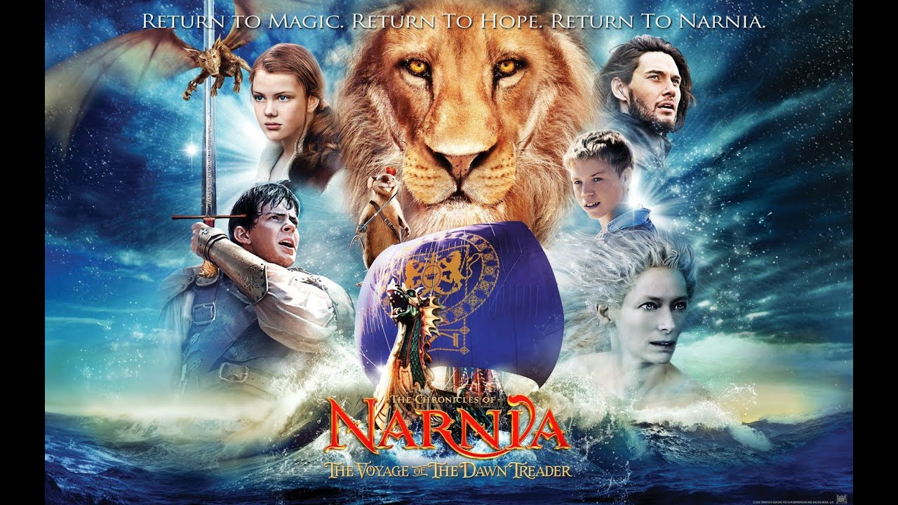 Chronicles Narnia 4 Movie