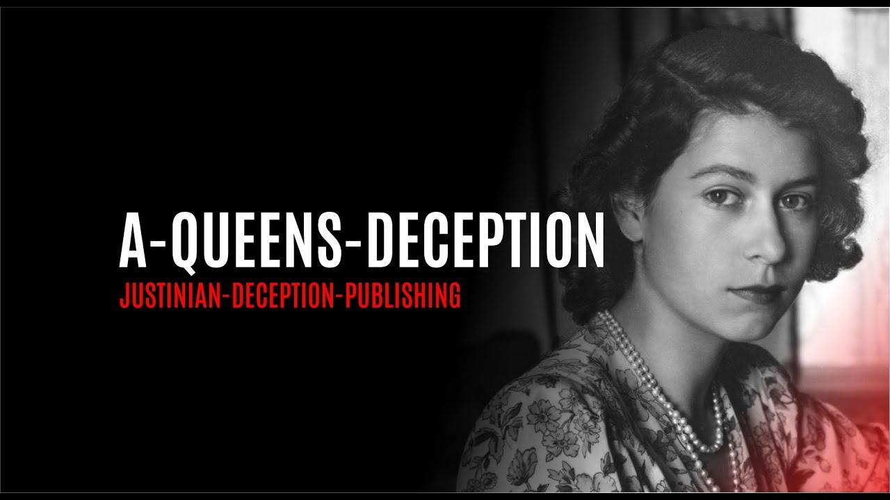 A-QUEEN'S-DECEPTION by Justinian Deception