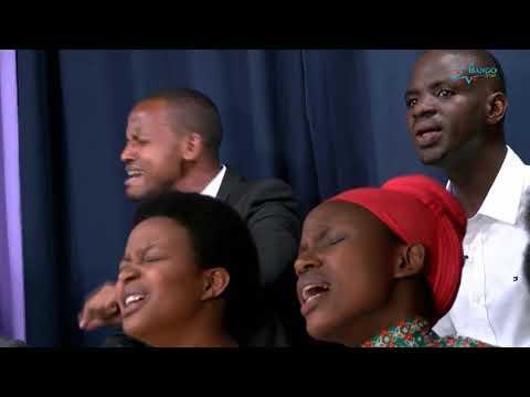KURIKIRA HOREB Choir/CEP UR-CBE Gikondo MU MWANYA WO KURAMYA NO GUHIMBAZA IMANA KU ISANGO STAR TV