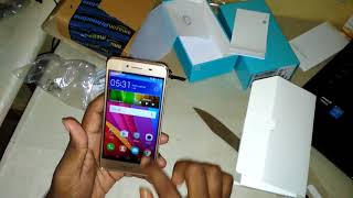 Honor bee 4G unboxing and overview