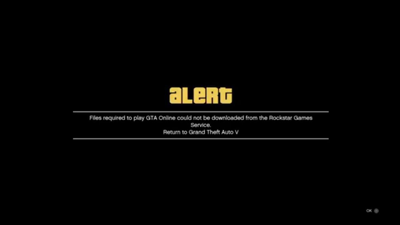 De ce nu ma pot juca GTA Online ? Scrie-ti in comentarii