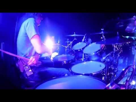 TGORM into Mar DeMa ~ Vinnie Amico ~ 2/6/12 ~ Orpheum Theater ~ Flagstaff, AZ ~ moe.