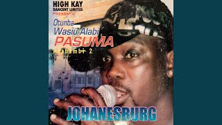 Johanesburg Pt. 1
